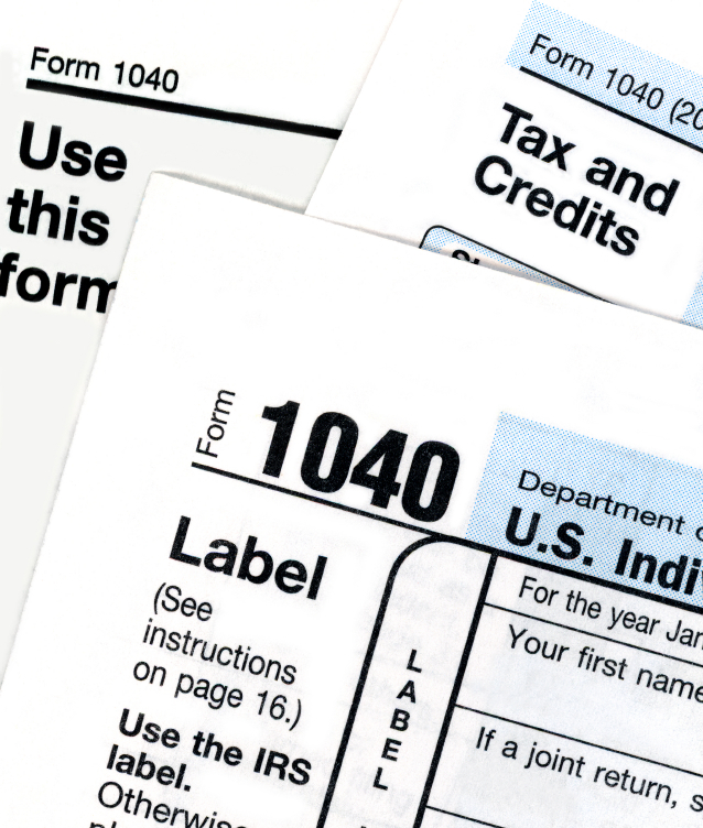 "How to ""Find"" Missing Tax Forms 