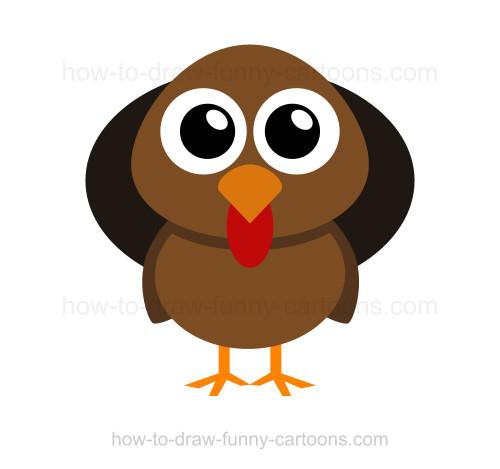 Turkey Body Clipart | Free download best Turkey Body Clipart ... black and white download