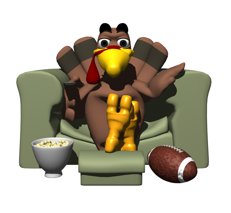 Turkey and football clipart clip art library library Turkey Bowl Clipart clip art library library