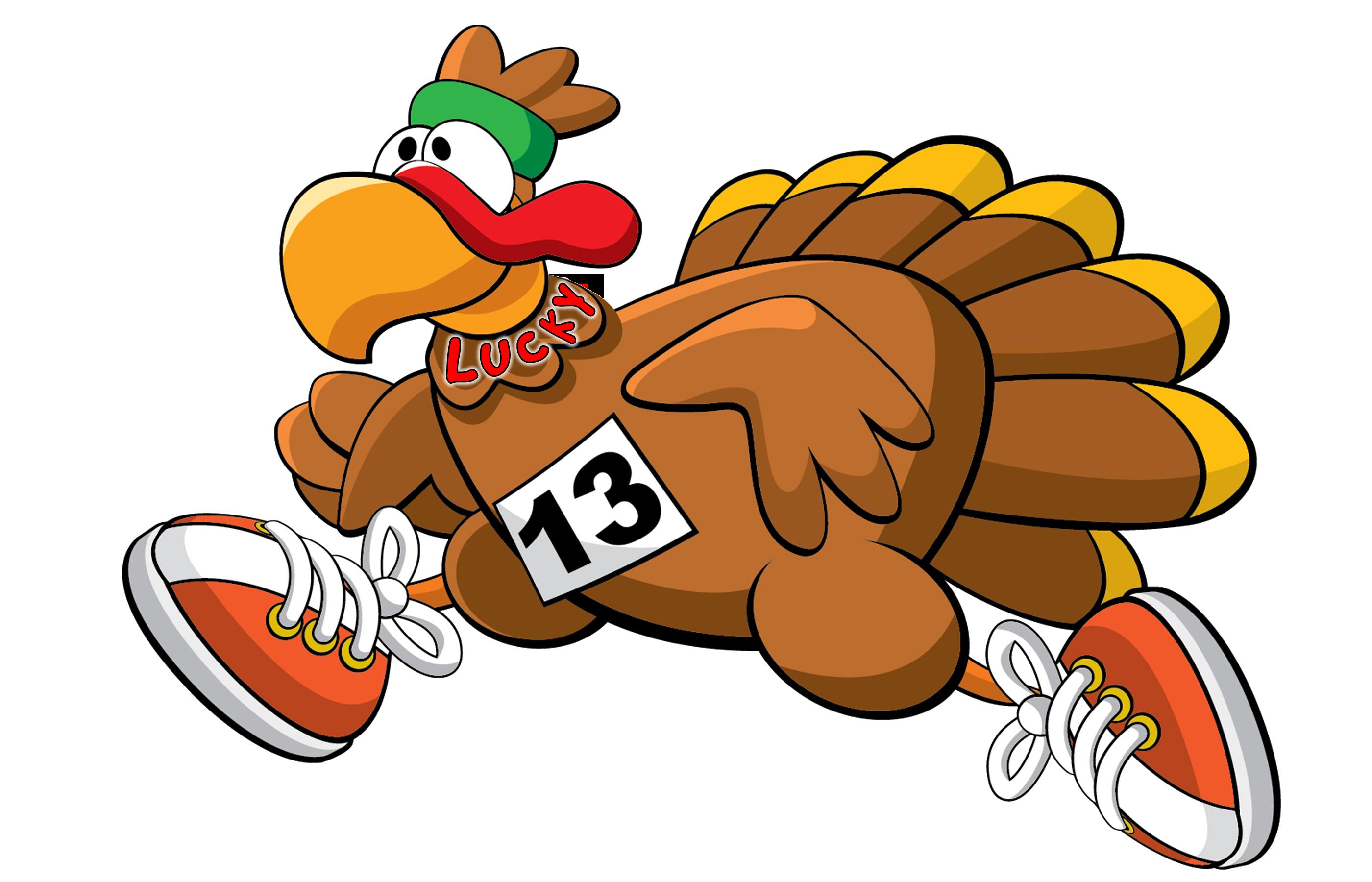 Turkey attack clipart svg stock Registration for 2019 Running Wild\'s WILD TURKEY TROT 5K svg stock