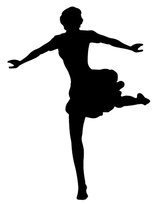 Turkey ballerina clipart clip art Child Ballerina Silhouette Clip Art at GetDrawings.com | Free for ... clip art