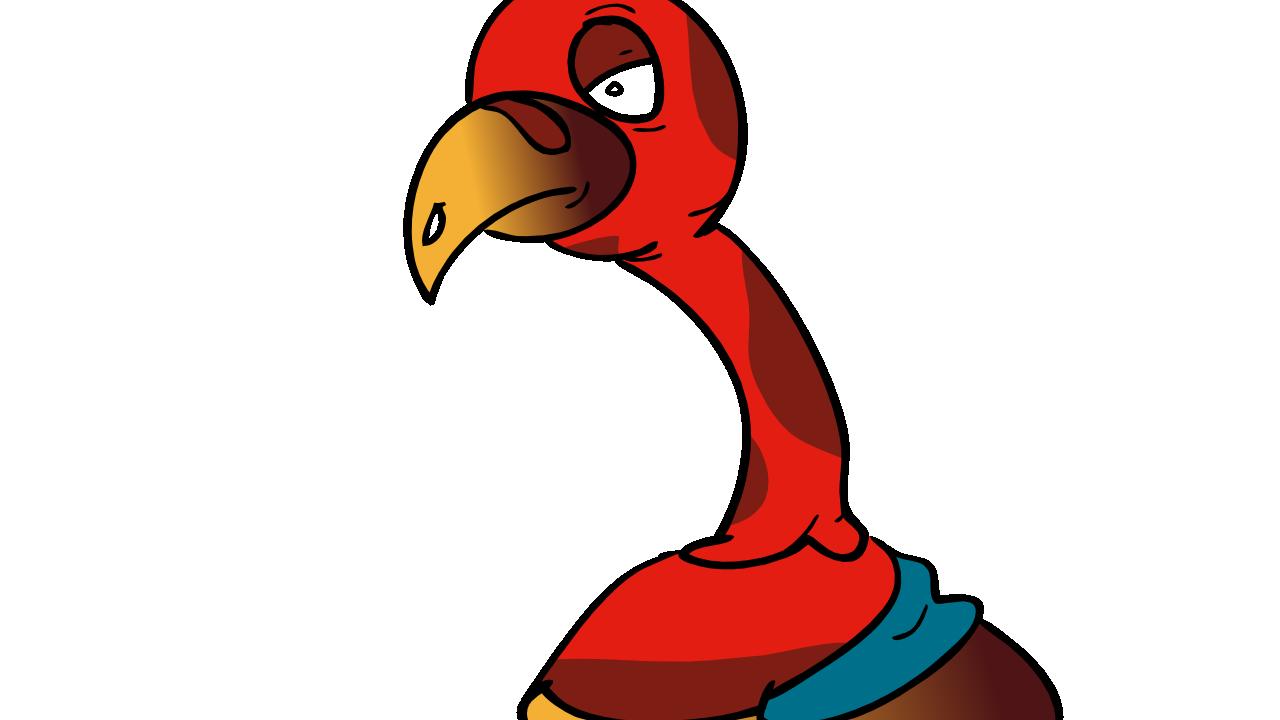 Turkey beak clipart banner library download Turkey Trophy | Wizardnow's Blog banner library download