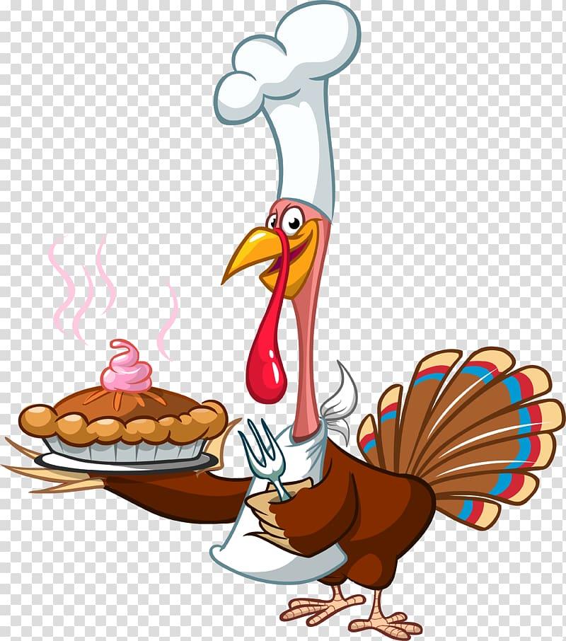 Pumpkin pie Chicken Turkey, thanksgiving transparent ... picture freeuse library