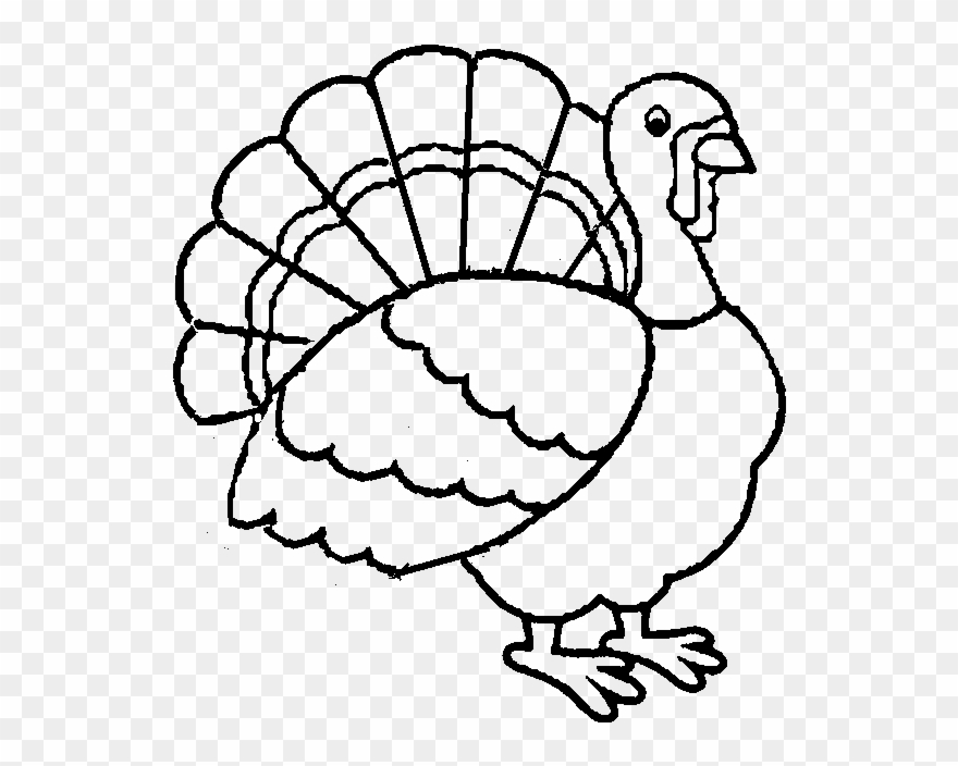 Best Turkey Printable Coloring Pages For Kids Boys ... svg freeuse library
