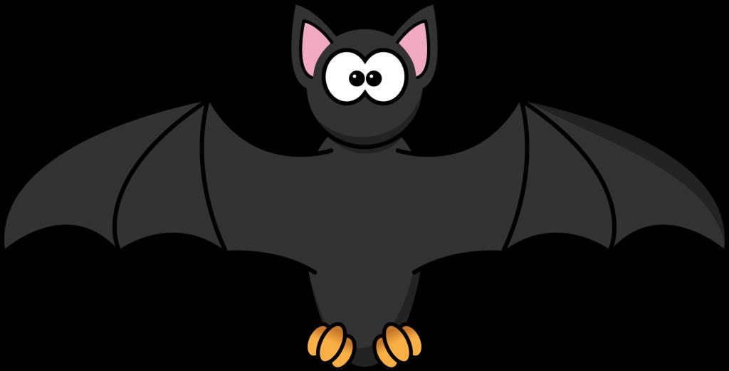 Cartoon Bat Images #8642 clipart stock