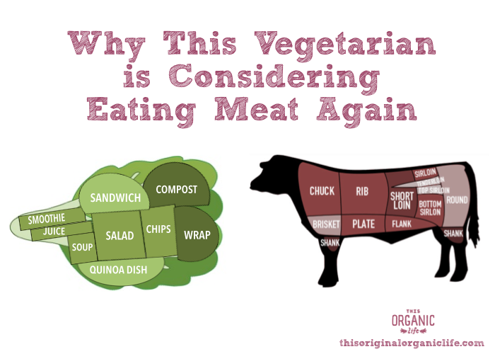 Turkey cooked clipart eat beef picture transparent Why This Vegetarian is Considering Eating Meat Again picture transparent