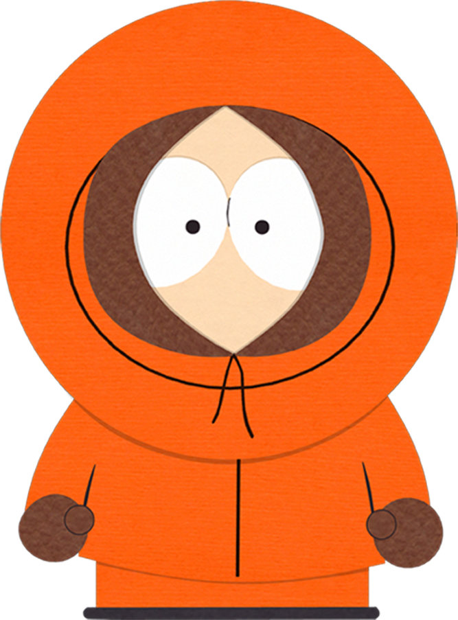 Turkey face and butt clipart clip art freeuse download Kenny McCormick | South Park Archives | FANDOM powered by Wikia clip art freeuse download