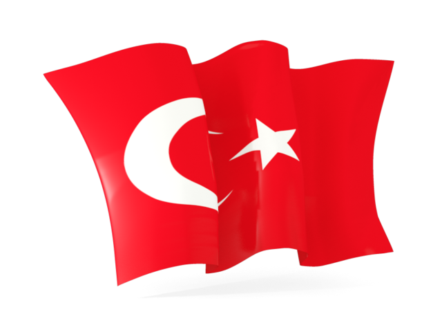 Turkey flag clipart vector freeuse library Turkey Flag PNG Transparent Images | PNG All vector freeuse library