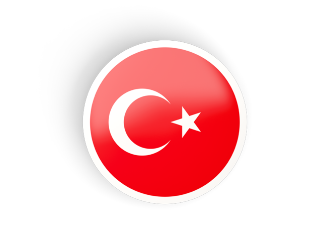 High Resolution Turkish Flag Png Clipart #45671 - Free Icons and PNG ... clip art download