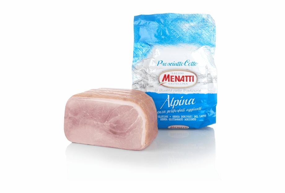 Turkey ham clipart picture free Prosciutto Cotto Alpina Menatti Turkey Ham - Clip Art Library picture free