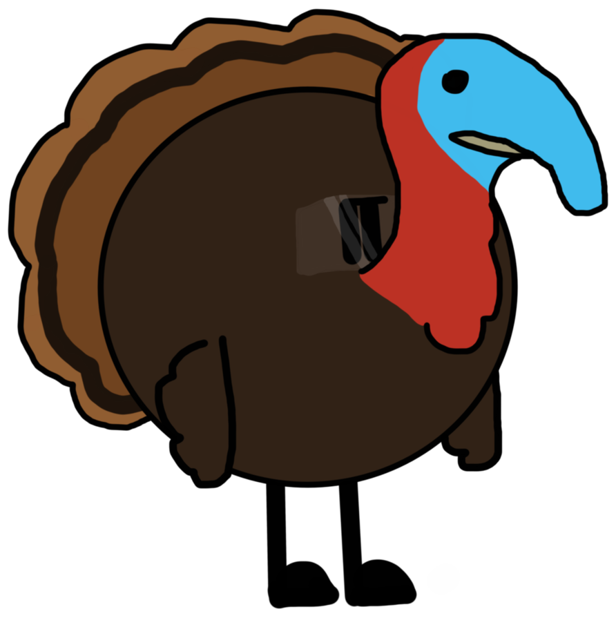 Turkey head and neck clipart png library It's a turkey costume, don't judge me - Sugar Ball by Sugar ... png library