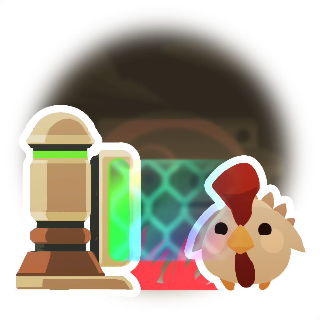 Turkey laying out in sun clipart clip art download Coop | Slime Rancher Wikia | FANDOM powered by Wikia clip art download