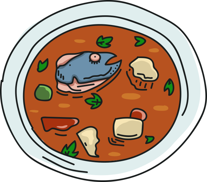 Turkey neck soup clipart jpg royalty free download 100 hangover cures from around the world   ebookers jpg royalty free download