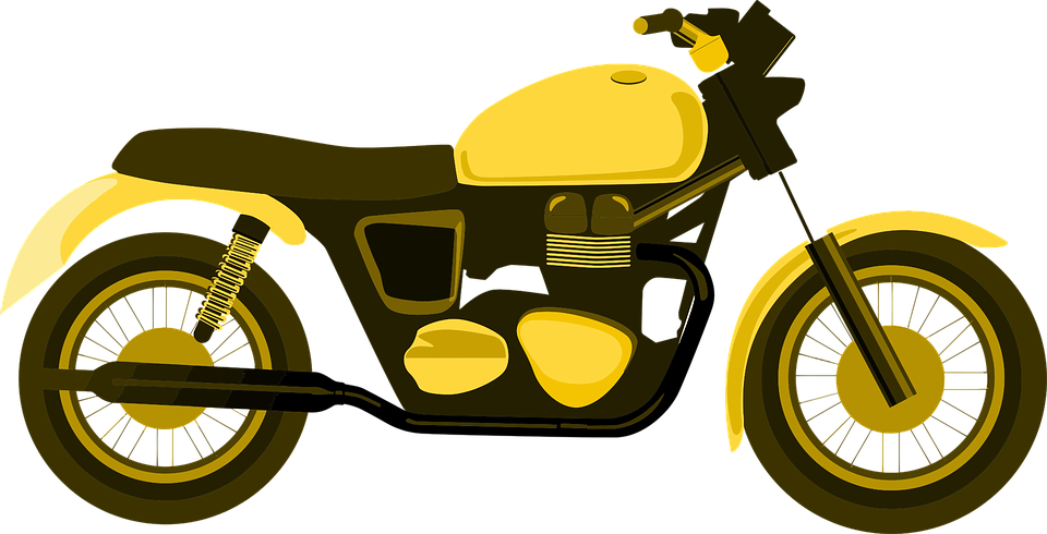 Turkey on a motorcycle clipart image free stock Motorbike Clipart Group (49+) image free stock
