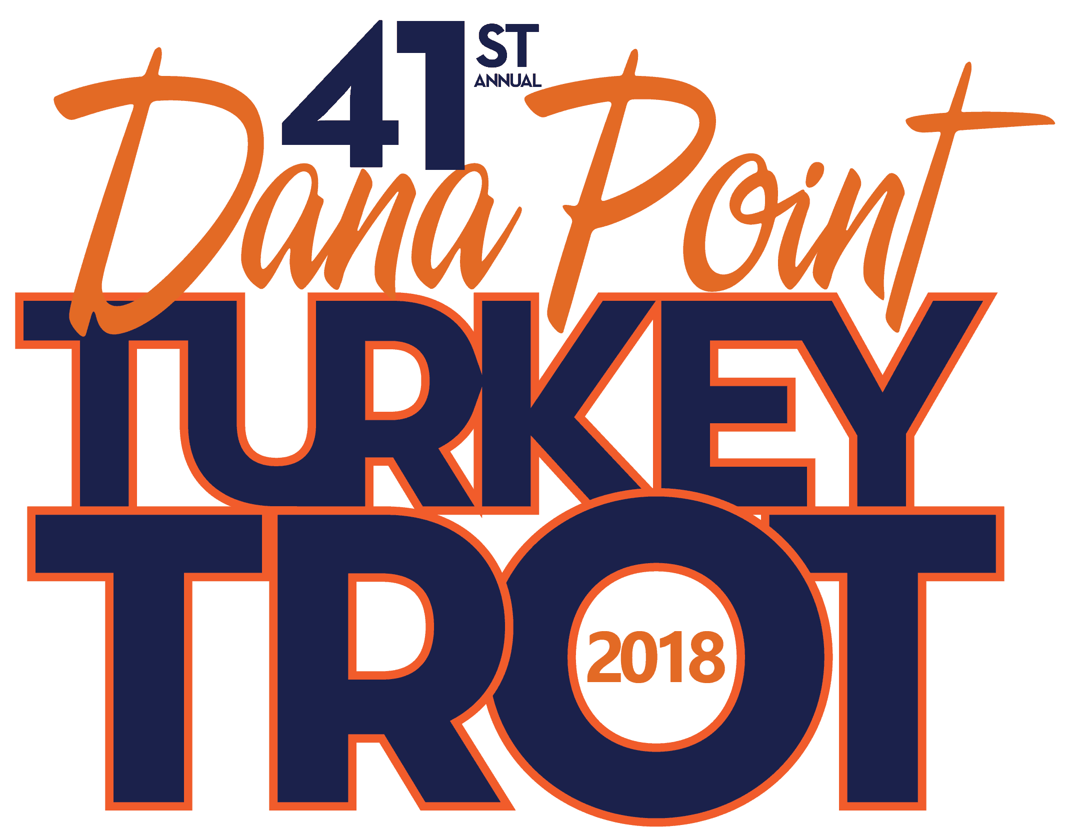 Turkey volunteers clipart svg royalty free download Dana Point Turkey Trot – Run the Race Before You Stuff Your Face! svg royalty free download
