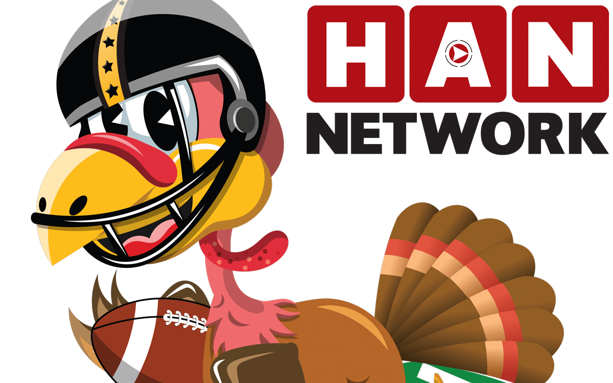Turkey playing football clipart jpg royalty free stock Live on HAN: Darien vs. New Canaan in Turkey Bowl XXIII jpg royalty free stock