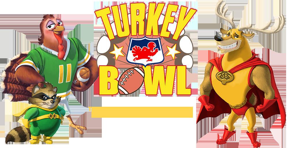 Turkey reading books clipart picture The Turkey Bowl | Robert J. Skead picture