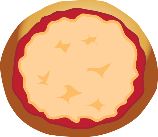 Turkey slice clipart