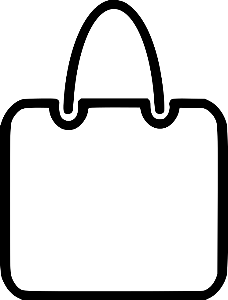 Turkey shopping bags clipart jpg library library Shopping Bag Svg Png Icon Free Download (#489878) - OnlineWebFonts.COM jpg library library