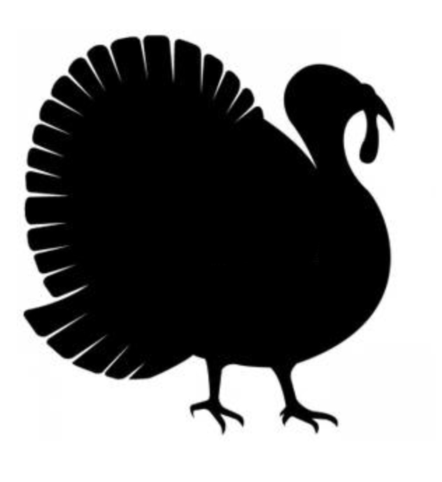 Turkey silhouette clipart free svg black and white download Download turkey silhouette clipart Clip art | Illustration ... svg black and white download