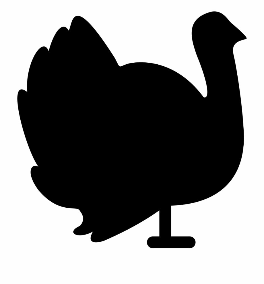 Turkey silhouette clipart free graphic royalty free library Png File - Turkey Silhouette Clip Art Free PNG Images ... graphic royalty free library
