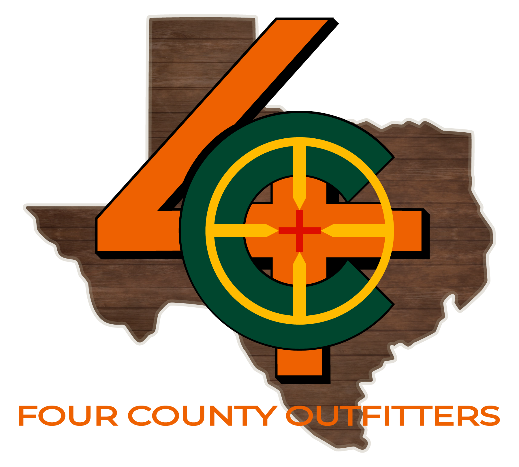 Turkey slam clipart svg free Hunts Four County Outfitters svg free