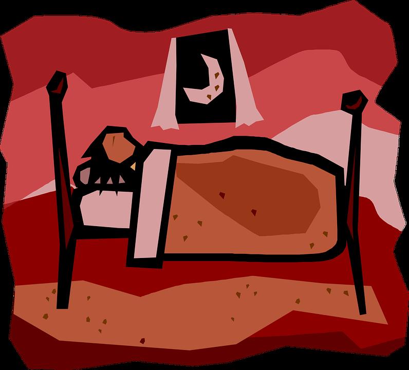 Turkey sleeping mattress clipart clip art library download Blog — AlphaSleep Lab clip art library download