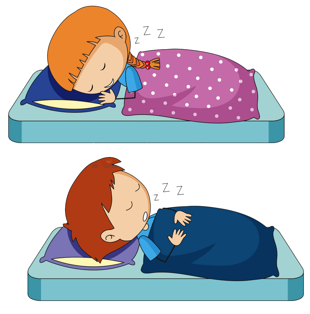 Turkey sleeping mattress clipart picture transparent library Recognizing & Treating Insomnia picture transparent library
