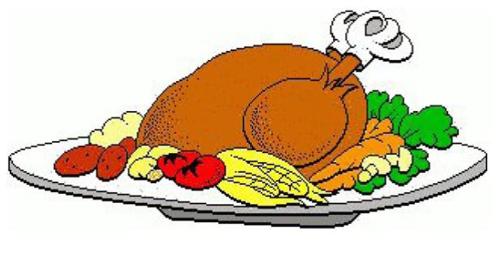 Turkey supper free clipart picture royalty free download Free Picture Of Turkey Dinner, Download Free Clip Art, Free ... picture royalty free download