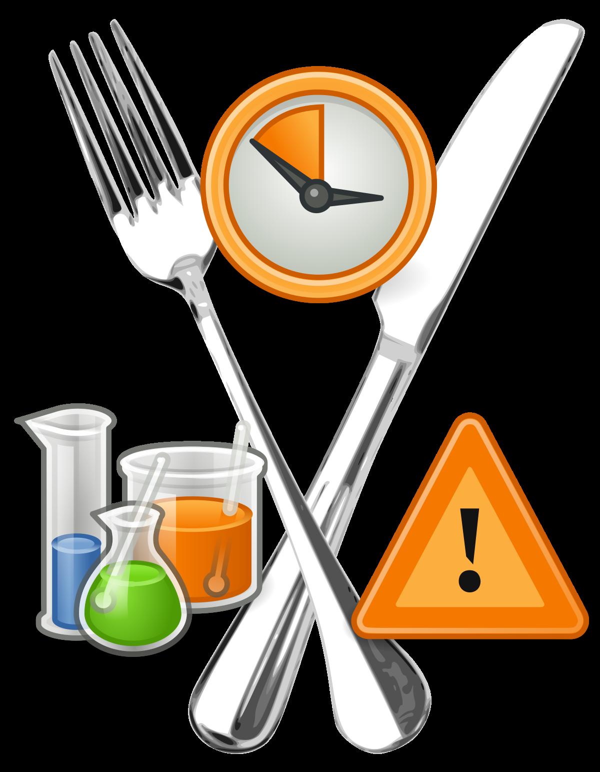 Turkey & surveyor clipart free clip art freeuse library Foodborne illness - Wikipedia clip art freeuse library