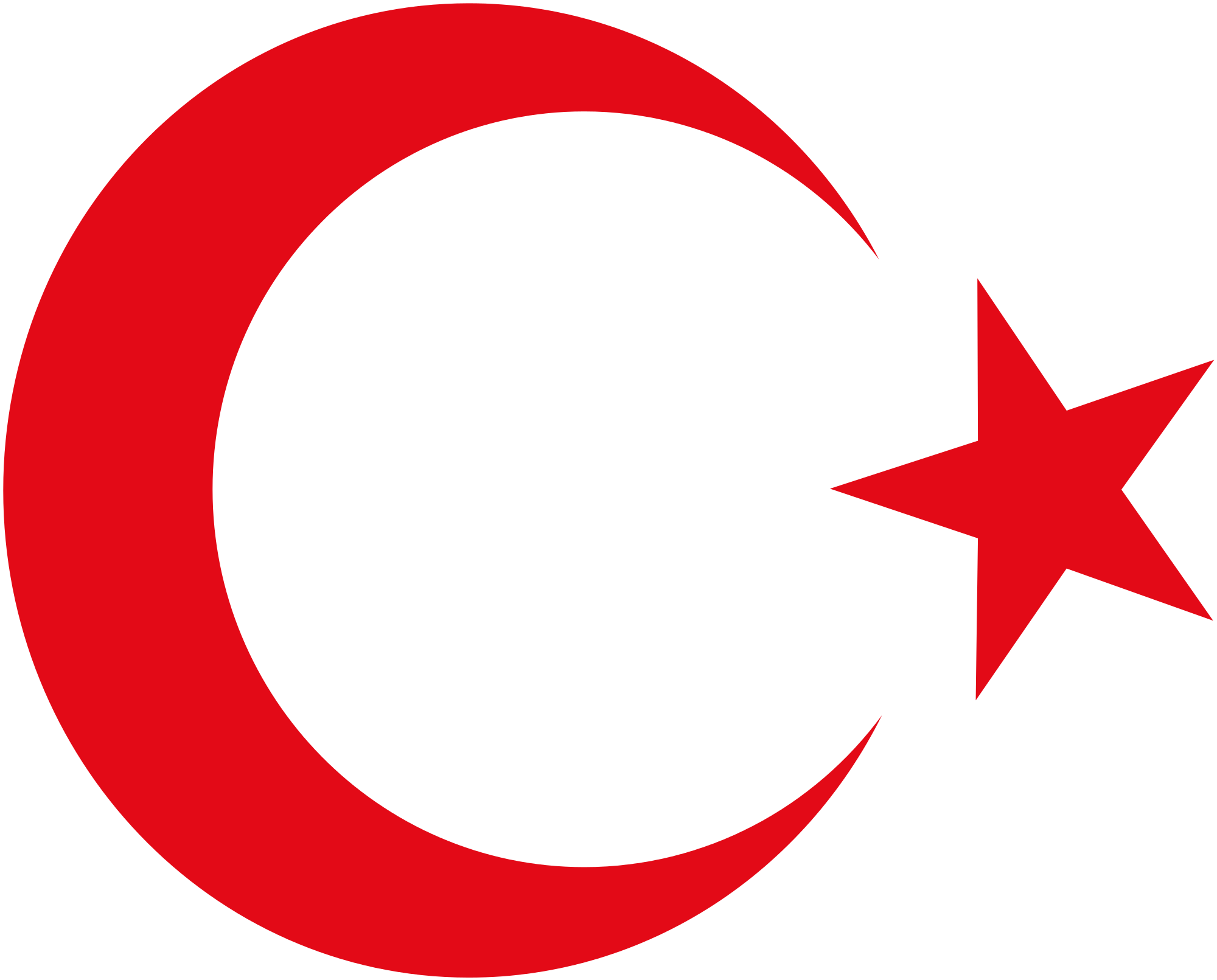 Turkey vertical clipart clip art royalty free download Turkey Flag Png#4086236 - Shop of Clipart Library clip art royalty free download