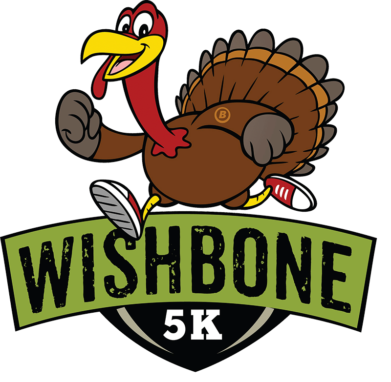 Turkey wishbone clipart svg freeuse stock CentraCare Health Wishbone Walk/Run - St Cloud YMCA svg freeuse stock