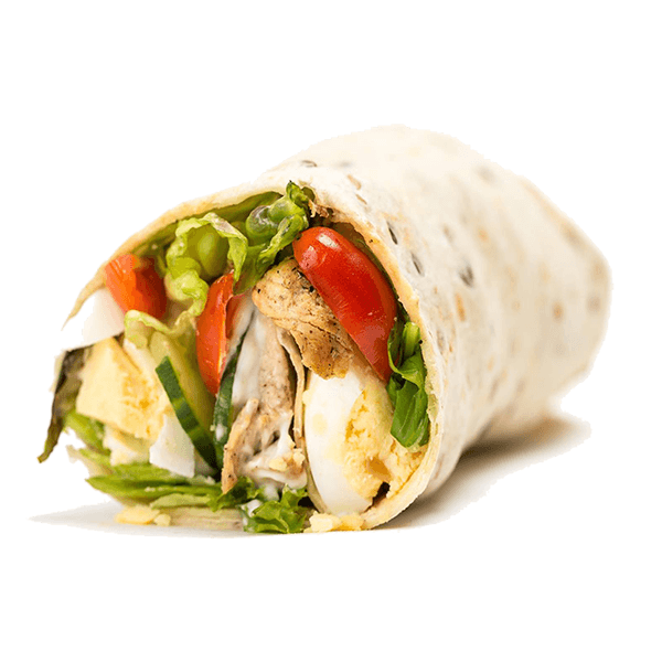 Turkey wrap clipart jpg freeuse download All Day | Our Menus | Wahu | Express Food Bar jpg freeuse download