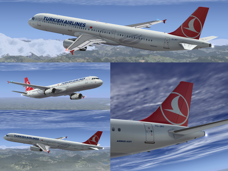Turkish airlines clipart for kids to paint graphic free download Turkish Virtual Airlines - Virtually Yours graphic free download