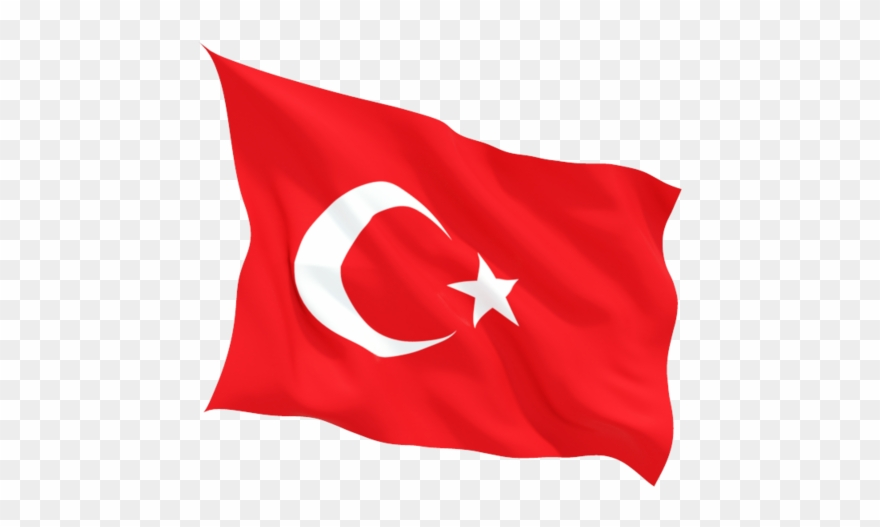 Turkish clipart clipart freeuse download Turkish Flag Png Clipart (#353898) - PinClipart clipart freeuse download