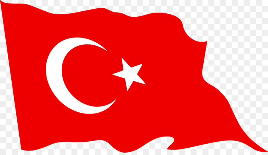 Turkish clipart banner transparent stock Black And White Flower clipart - Turkey, Red, Font ... banner transparent stock