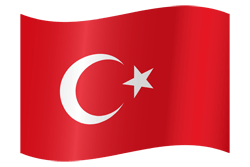 Turkish clipart jpg library download Turkey flag clipart - country flags jpg library download