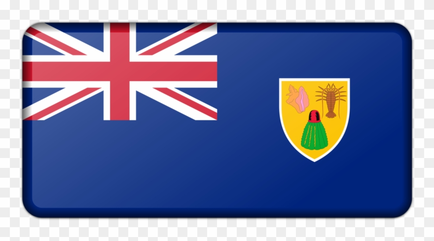 Turks and caicos clipart svg black and white All Photo Png Clipart - Turks And Caicos Islands Flag Png ... svg black and white