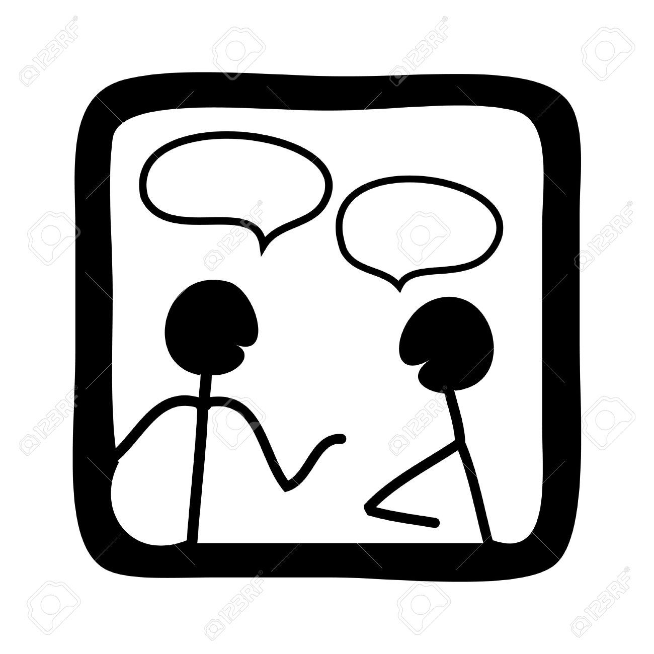 Turn and talk clipart picture library library Talk Clipart | Free download best Talk Clipart on ClipArtMag.com picture library library