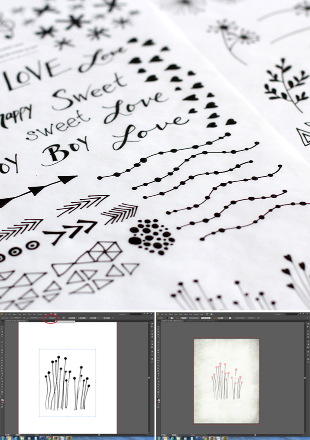 Turn images into clipart jpg royalty free download turn drawings into clipart Archives - Dabbles & Babbles jpg royalty free download