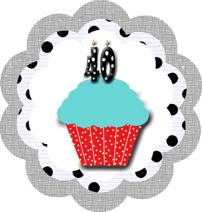 Turning 40 clip art clip free download Clipart 40 - ClipArt Best clip free download