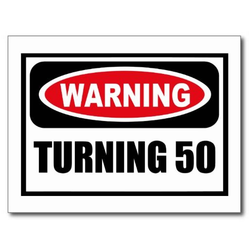Turning 50 clipart banner freeuse library 1000+ images about turning 50 on Pinterest | Growing up, Great ... banner freeuse library