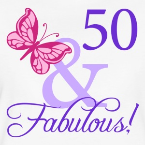 Turning 50 woman clipart clip black and white download 50th Birthday T-Shirts | Spreadshirt clip black and white download