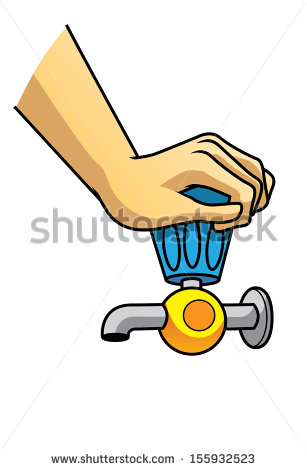 Turning clipart png download Turn off water clipart - ClipartFest png download