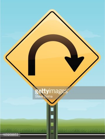 Turning on a street clipart clipart black and white stock Right Turn Sign premium clipart - ClipartLogo.com clipart black and white stock