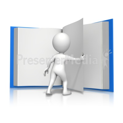Turning page clipart banner royalty free Figure Turning Page Book - Education and School - Great Clipart ... banner royalty free