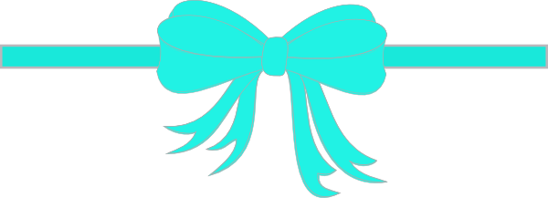 Turquoise blue ribbon divider clipart graphic royalty free stock Fancy Ribbon Cliparts | Free download best Fancy Ribbon ... graphic royalty free stock