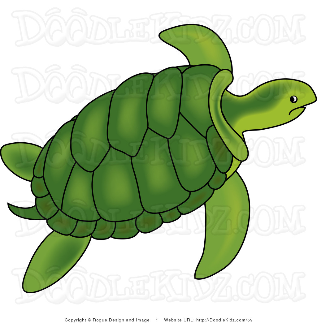 Turtle clipart jpeg banner black and white download Cute Sea Turtle Clipart - Clipart Kid banner black and white download