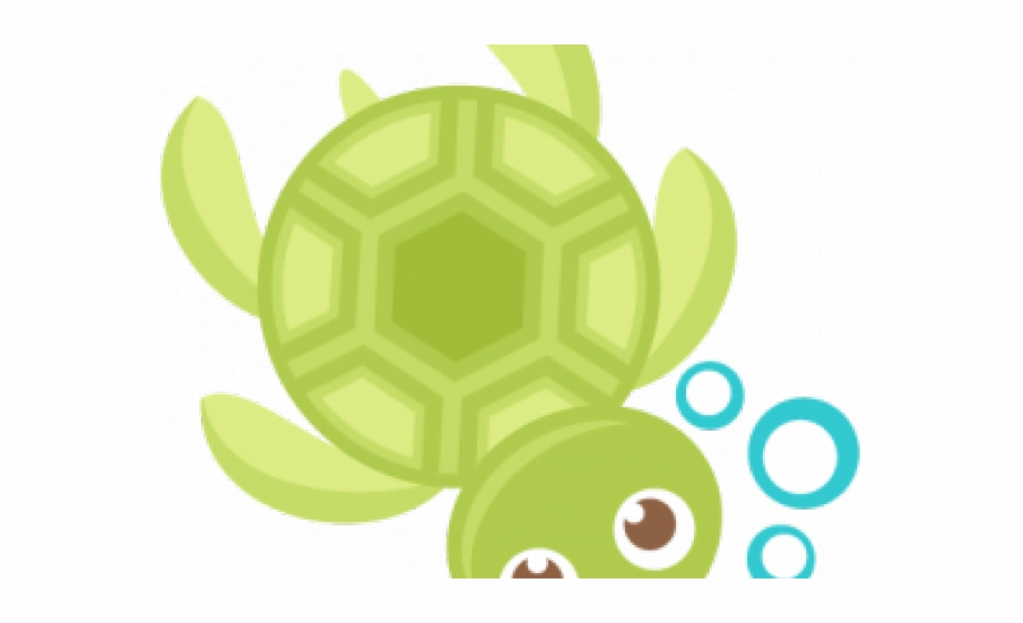 Turtle hatchling clipart picture royalty free download Sea Turtle Clipart Transparent Background - Under The Sea ... picture royalty free download