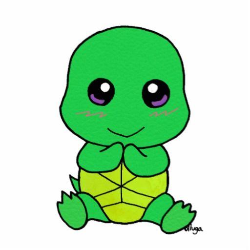 Turtle crawl faster motivation clipart graphic free download cute Baby turtle Statuette   Zazzle.com   SEA TURTLES   Cute ... graphic free download